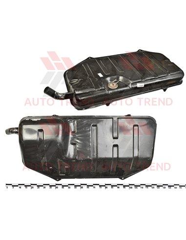 Бак топливный ВАЗ-21213