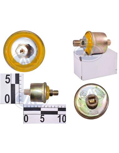 Датчик давления масла ВАЗ-2106 на прибор (ММ393)