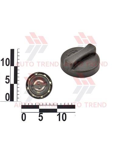 Крышка масляной горловины ВАЗ-2112