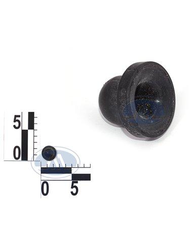 Подушка ВАЗ-2108, 1111  радиатора (нижн. мал.)