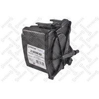 Фильтр топливный Peugeot 206/307 1.4-1.6HDi 01, Citroen C3/C4/C5 1.4-1.6HDi 02