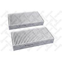 Фильтр салона MB X164/W164/W251 3.5-5.0/2.8CDI-4.5CDI 06-