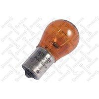 Лампа габаритов 1 конт 12 в 21 Вт (оранж угол 130) мин.10шт