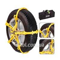 Цепи на колеса Vimax пластиковые универс.(хомуты 10шт)