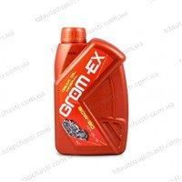 Масло   GROM-EX трансмис. 80W90 Quattro 1л (GL-5)