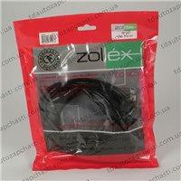 Провод выс/вольт ВАЗ-2101 ZOLLEX (ZP-16)