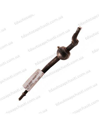 Рычаг переключ.передач  ВАЗ-21074 нижняя часть (голый) 5-ступ