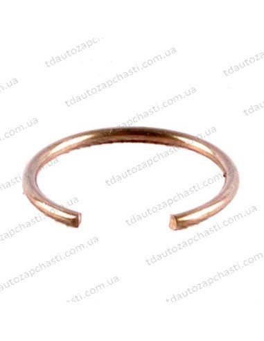 Кольцо ВАЗ-2108 стопорное шарнира внутреннего в коробку (малое)