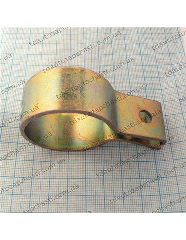 Хомут ВАЗ-2101-07 глушителя (КПП)ленточный ЧП