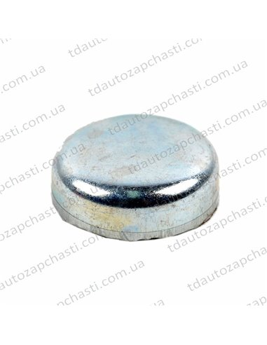 Заглушка ВАЗ-2108 блока цилиндров чашечная d36