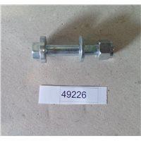 Болт ВАЗ-2108 развала колес регулир (М12х1.25х 60 ) в сборе (набор 15)