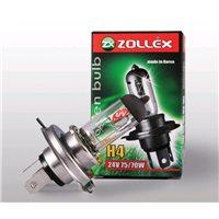 Лампа Zollex H4 24V 75/70W