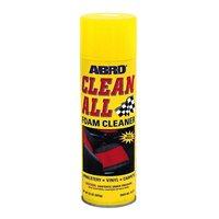 Очиститель обивки сидений ABRO Clean All 623g (FC-577-R)