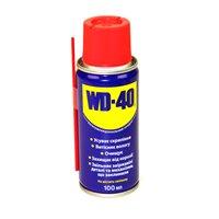 Жидкий ключ WD-40 100 мл