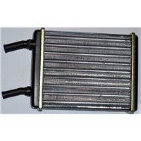 Радиатор М-412 алюминиевый LSA (LA 412-1301012)