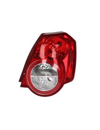 Фонарь задний AVEO 4(Т-255)НВ правый JH010108005-3