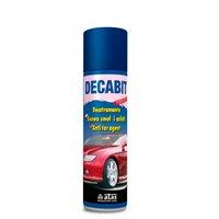 Очиститель кузова от битума DECABIT 250ml аэрозоль