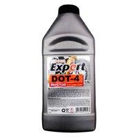 Тормозная жидкость EXPERT-Polo DOT4 0.5л