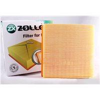 Фильтр воздушный ВАЗ-2110  ZOLLEX (Z 203)
