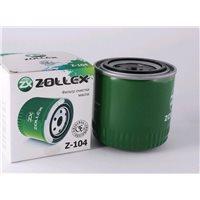 Фильтр масляный ВАЗ-2101-05 Zollex (Z-104)