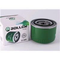 Фильтр масляный ВАЗ-2108 Zollex (Z-103)