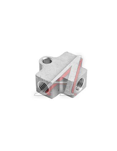 Тройник ВАЗ-2101-2109 тормозной системы