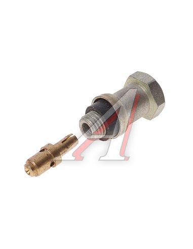 Заглушка электромагн.клапана ВАЗ-2108 Солекс