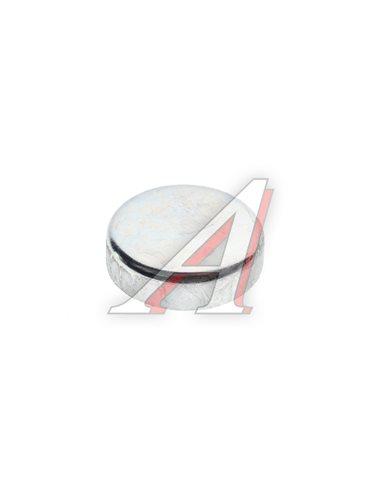Заглушка ВАЗ-2101 d40 блока цилиндров чашечная