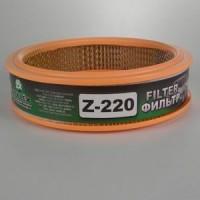 Фильтр воздушный ВАЗ-2101-08, М-2140  Zollex
