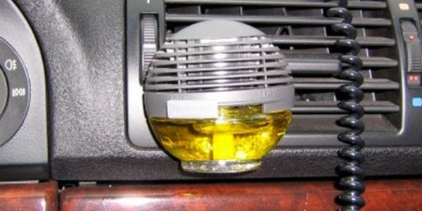 Как выбрать ароматизатор в машину