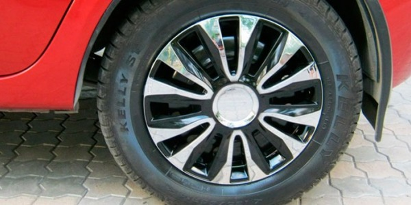 Как выбрать колесные колпаки для авто