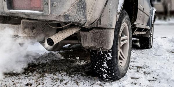 Так греть ли машину зимой?