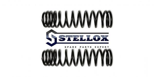 Розширення асортименту пружин від Stellox