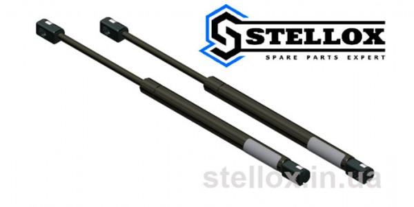 Амортизатори капоту та багажника від Stellox