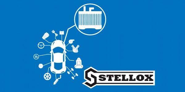 Радіатори – актуальна пропозиція Stellox